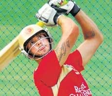 Time for Royal Challengers to flex their batting muscles