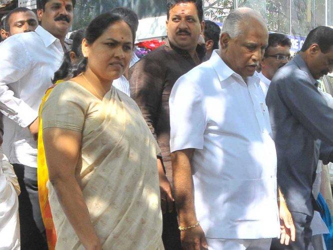 BJP to launch 'jail bharo' if Siddaramaiah, Gundu Rao don't apologise