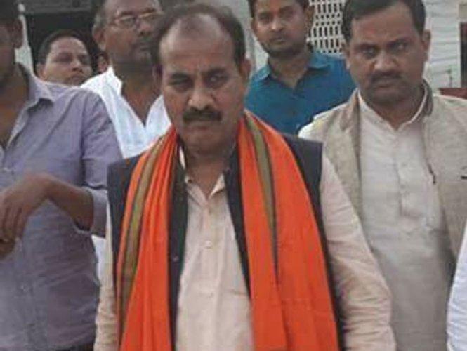BJP calls Siddaramaiah anti-backward classes for opposing NCBC