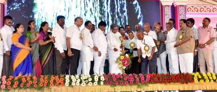 I can win from any Assembly segment: Siddaramaiah