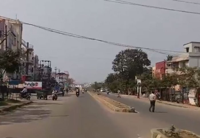 Bandh peaceful in southern Karnataka; response lukewarm