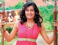 My attitude in life is reflected in 'Krishnan...': Radhika Pandit