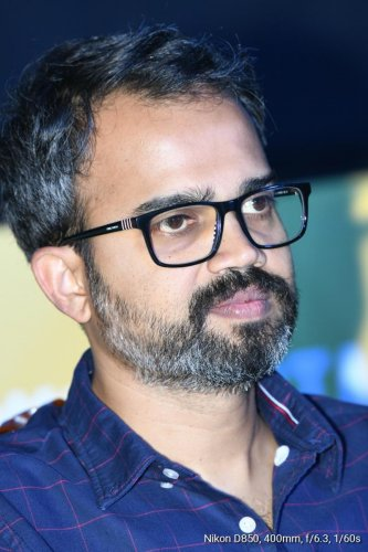 Sholay', '70s films inspired 'KGF': Director Neel | Deccan