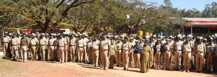The state Budget delivered a huge blow to the police personnel who suffered a setback for three consecutive years.