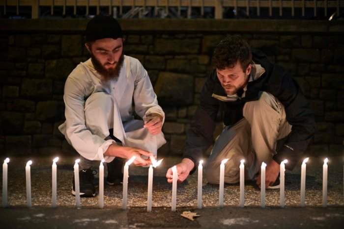 Christchurch Massacre Detail: NZ Struggles To Answer 'why' In Wake Of Massacre
