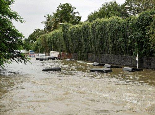Facebook post helps identify Chennai-based rain victim's body