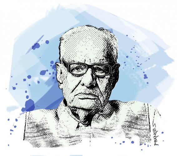 Kuldip Nayar is not judgmental and has no prejudices, but he makes his commitment to democracy, freedom and human rights clear in these pages.
