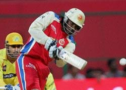 CSK fortress looms in front of RCB