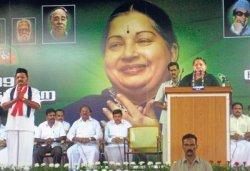 Maran may sail through in Chennai Central