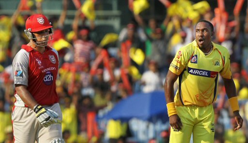 Kings XI nail CSK in thriller
