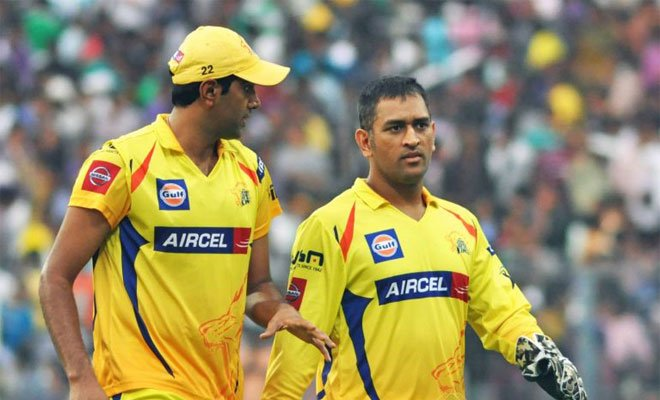 CSK strive to focus on game