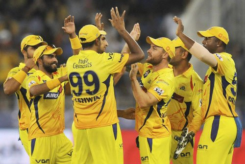 CSK look to consolidate top-4 spot, RCB battle for survival