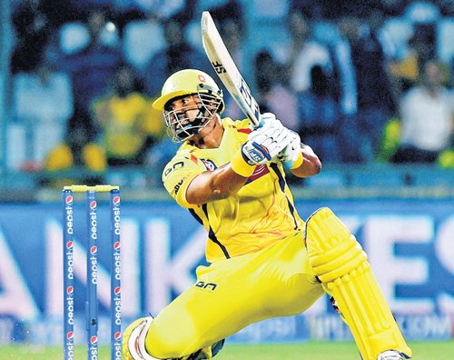 CSK win toss, elect to bat against RCB
