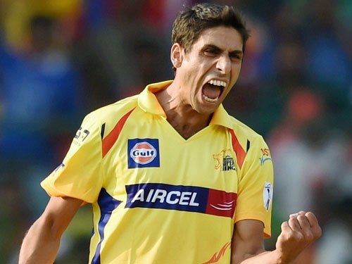 CSK's 8-wkt win keep their hopes alive for 2nd place finish