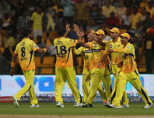 India Cements to recast Chennai Super Kings