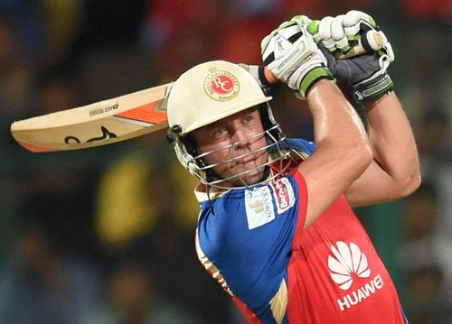 It's going to be very difficult against CSK: De Villiers