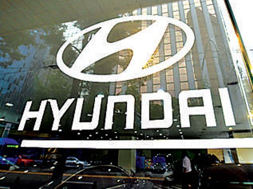 Hyundai, Ford, Renault suspend ops in Chennai due to floods