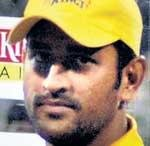 CSK to take final call on Dhoni's fitness today