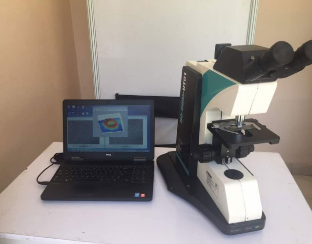 IIT-Delhi develops cheapest microscope to show blood cells in 3 dimension