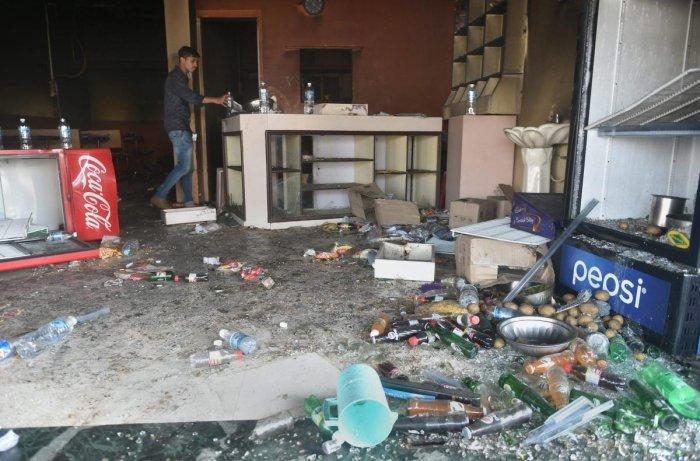 An eyewitness account of Bhima Koregaon violence