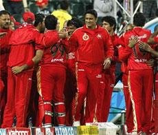 RCB to take on CSK in CLT20 semis