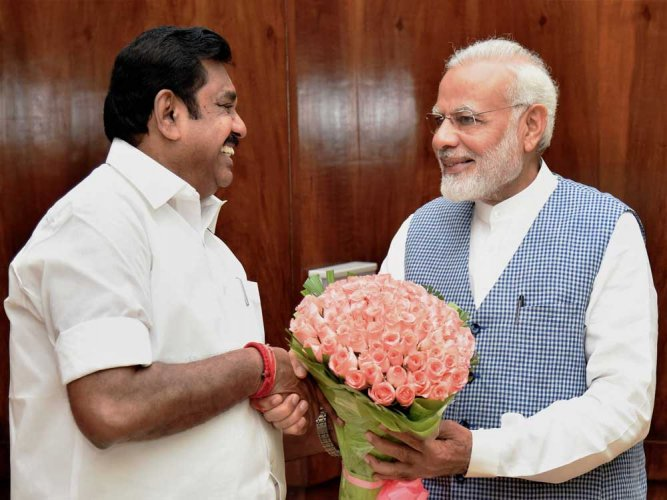 Will the AIADMK alliance provide BJP southern comfort