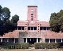 Sibal fumes as Delhi college sets 100 per cent cut-off