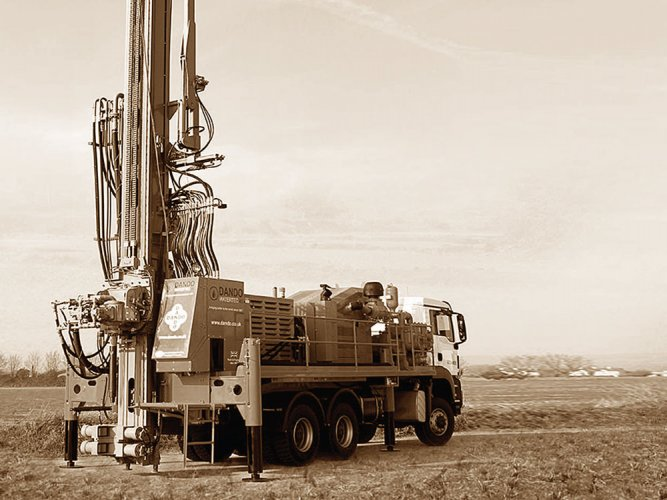 Unauthorised water traders drilled borewells in the buffer zone of the lake. (Image for representation)