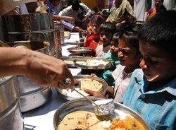Delhi schools award extra 'admission' points for vegetarians, teetotallers
