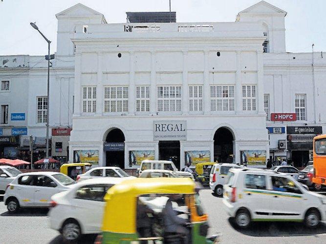 Curtains come down on Delhi's Regal cinema