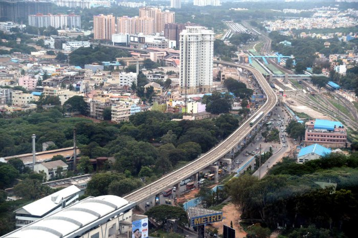 Bengaluru stays cheaper than other Indian cities   Deccan Herald