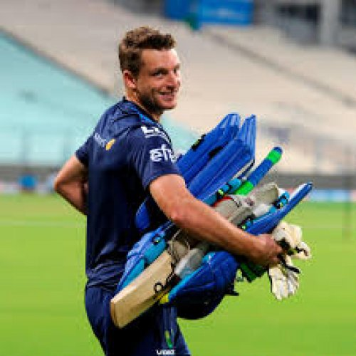 Rajasthan Royals' Jos Buttler feels there is nothing called peaking at the right time and that you have to perform everyday. PTI File Photo