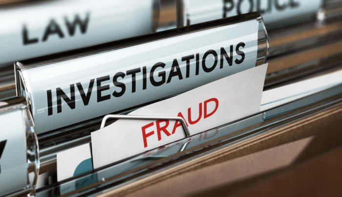 According to the police, Karan who joined the insurance firm on Richmond Road on a contract basis, had allegedly cheated around a dozen of his customers.