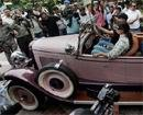 Vintage car rally takes Delhiites down memory lane