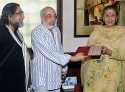 Honours for 3 Kannada films