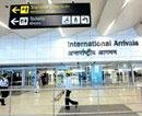 Over 50 flights delayed at IGI airport