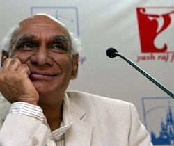 Special homage to Yash Chopra at 43rd IFFI