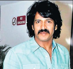 'Upendra film won't have controversial title'