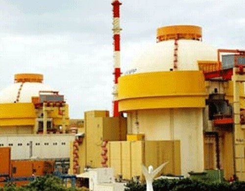Nuke liability a sticking point in deal on KNPP unit