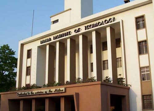 Two IIT Kanpur students get Rs 1.20 cr package