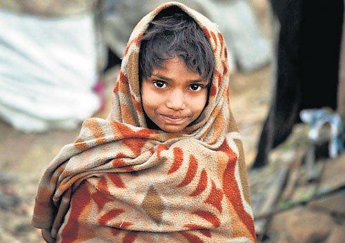 Delhi catches cold, shivers at 2.4 C