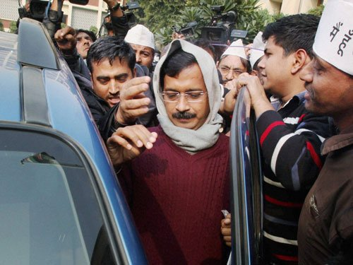 AAP to contest most Lok Sabha seats