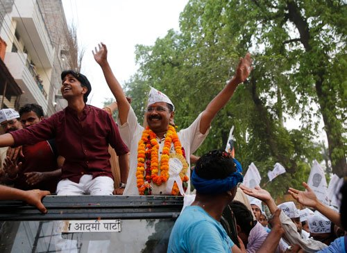 Don't write off Arvind Kejriwal and his AAP!