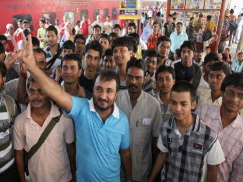 Cobbler, labourers' sons crack IIT exam with Super 30's help