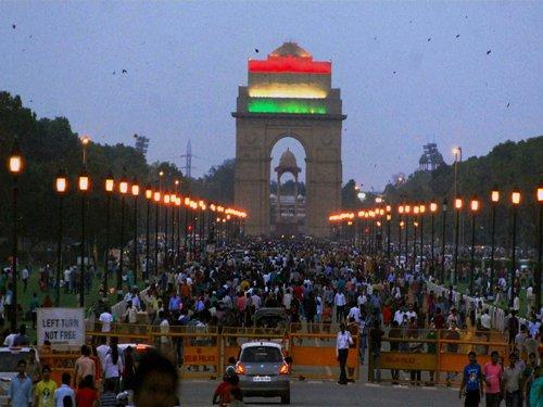 Delhi among top 25 fun cities for travel:Survey