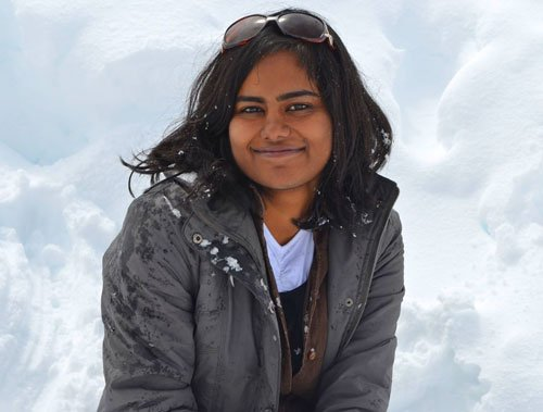 IIT-Bombay girl bags Rs 2 cr package from Facebook