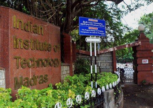 IIT-Madras reinstates recognition of APSC