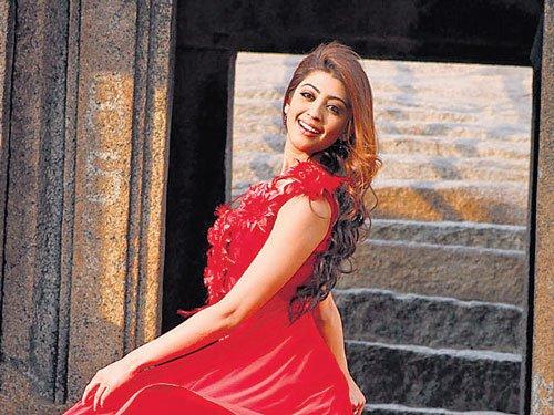'I would never decline a Kannada movie'