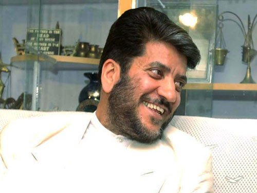 Separatist leader Shabir Shah detained at Delhi airport
