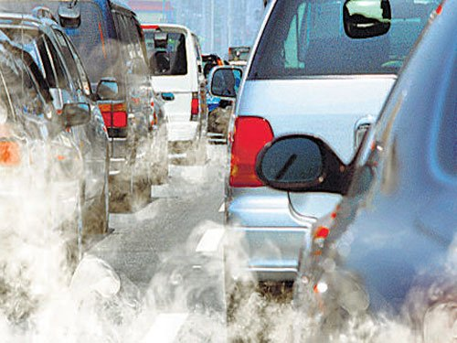 CSIR suggests alternative plan  to curb pollution in Delhi